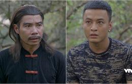 """Mê cung - Tập 13: Đánh đồng đội bị thương để cứu Cường Lâm, Khánh vẫn bị """"tên cáo già"""" này nghi ngờ"""