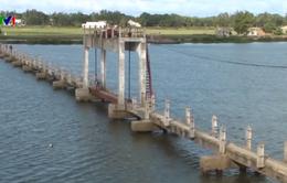 Quảng Nam sẽ xây cầu mới bắc qua sông Trường Giang