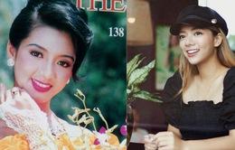 Con gái Hoa hậu điện ảnh 1992 mạo hiểm về Việt Nam hoạt động nghệ thuật