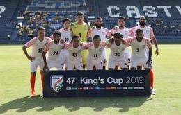 ĐT Curacao có nhiều cầu thủ chơi ở Ngoại hạng Anh, giải Hà Lan