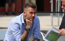 David Beckham tiến gần hơn tới việc sở hữu sân vận động riêng
