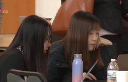 Du học sinh Trung Quốc giảm, các trường đại học Mỹ thất thu