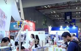 Vietnam ICT COMM 2019: Điểm nhấn là sản phẩm thông minh trong lĩnh vực y tế, giáo dục
