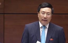 Chính phủ lập Ban Chỉ đạo ứng phó với cạnh tranh thương mại Mỹ - Trung