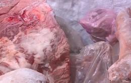 Cấp đông thịt - Giải pháp giảm thiệt hại ngành chăn nuôi