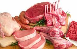 Thịt trắng và thịt đỏ có tác động tương đương tới cholesterol trong cơ thể