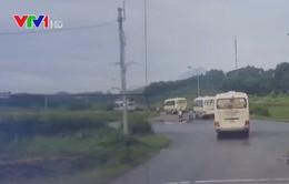 """Hàng trăm người dân Tây Ninh sập bẫy """"tour 0 đồng"""""""