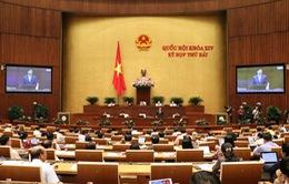 Phó Thủ tướng Phạm Bình Minh trả lời chất vấn Quốc hội