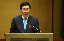 Phó Thủ tướng Phạm Bình Minh: Phòng chống tham nhũng vẫn còn tồn tại, hạn chế