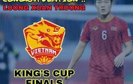 Fan Buriram United tự hào khi Trường híp cùng ĐT Việt Nam vào chung kết King's Cup 2019
