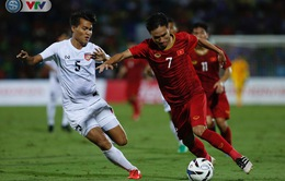 VIDEO Highlights: U23 Việt Nam 2-0 U23 Myanmar