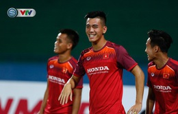 U23 Việt Nam - U23 Myanmar 20h ngày 7/6: Cơ hội cho các cầu thủ trẻ