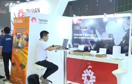 Dấu ấn công nghệ đột phá Taiwan Excellence tại Vietnam ICT COMM 2019