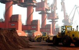 Giá đất hiếm Trung Quốc tăng mạnh