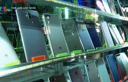 Điện thoại giả - Chiêu thức chống cướp lạ lùng ở Mexico