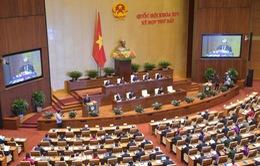 Chương trình làm việc ngày 7/6 của kỳ họp thứ 7, Quốc hội khóa XIV
