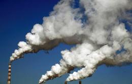 Phát thải khí nhà kính của Australia tăng cao kỷ lục
