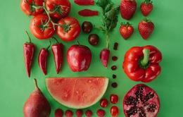 5 công thức ăn uống dựa vào màu thực phẩm giúp cơ thể luôn khỏe mạnh