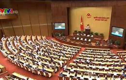 Hôm nay (14/6), Quốc hội sẽ thông qua nhiều luật, Nghị quyết