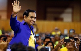 Thủ tướng Nguyễn Xuân Phúc gửi điện mừng Thủ tướng Thái Lan
