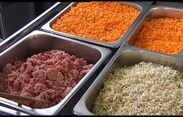 5 nguyên tắc để thực phẩm an toàn hơn