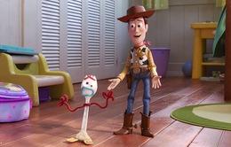"""Disney hé lộ ca khúc mới trong """"Toy Story 4"""""""