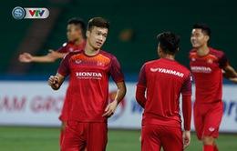 Bốc thăm VCK U23 châu Á 2020: Đâu là bảng đấu dễ thở nhất cho U23 Việt Nam?