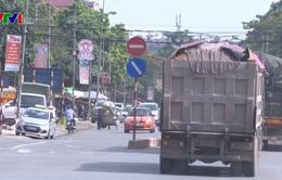 Hà Nội đề nghị nhiều địa phương chấn chỉnh vi phạm vận tải