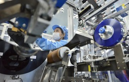 Samsung cắt giảm sản xuất smartphone tại Trung Quốc