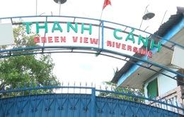 Đề nghị rút giấy phép nuôi hổ ở khu du lịch Thanh Cảnh, Bình Dương