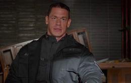 Đô vật John Cena chính thức tham gia vào Fast and Furious 9