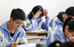 Trung Quốc triệt phá đường dây gian lận thi cử