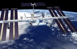 35.000 USD/đêm lưu trú tại Trạm không gian ISS