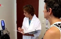 Bệnh nhân ung thư gánh nỗi lo chi phí điều trị