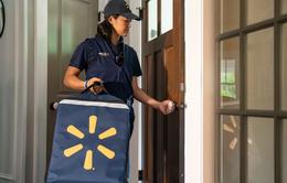 Chuyện lạ có thật: Dịch vụ ship đồ ăn từ siêu thị đến tận... tủ lạnh
