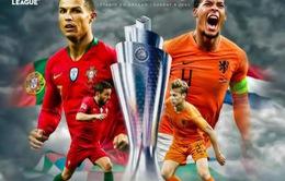 Chung kết UEFA Nations League: Bồ Đào Nha lên ngôi hay, Hà Lan xưng vương?