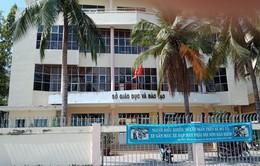 Cách chức Phó phòng Giáo dục làm lộ đề thi ở Bình Thuận