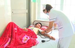 Số ca mắc sốt xuất huyết tăng đột biến ở Bà Rịa - Vũng Tàu