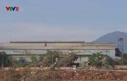 Nhà máy thép kiện UBND thành phố Đà Nẵng