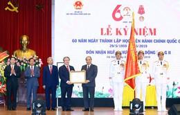 Học viện Hành chính quốc gia góp phần xây dựng nhà nước kiến tạo