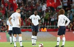 Kết quả vòng loại EURO 2020 rạng sáng 9/6: Belarus 0 – 2 Đức,  Croatia 2 – 1 Xứ Wales, Thổ Nhĩ Kỳ 2 – 0 Pháp, Nga 9 – 0 San Marino...