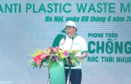 Thủ tướng kêu gọi không sử dụng đồ nhựa dùng một lần
