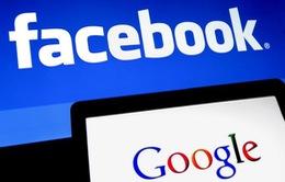 G20 nhất trí thúc đẩy đánh thuế các hãng Internet khổng lồ