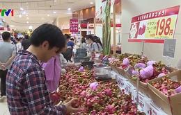 Mục tiêu 1 tỷ USD hàng Việt xuất khẩu qua hệ thống AEON