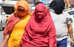 Nắng nóng nghiêm trọng tại Ấn Độ, có nơi vượt 50 độ C