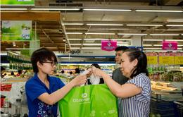 """Saigon Co.op tổ chức """"Ngày không túi nylon"""""""