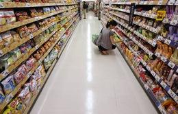 Nhật Bản bảo vệ kế hoạch tăng thuế tiêu dùng