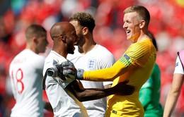 Pickford giúp ĐT Anh phá dớp luân lưu, giành hạng 3 UEFA Nations League