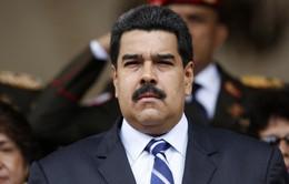 Venezuela mở lại cửa khẩu biên giới với Colombia