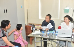 7,8% trẻ nhỏ mắc bệnh tim bẩm sinh tại tỉnh Nghệ An